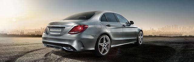 Mercedes-AMG-C300-gia-xe