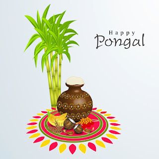 Happy Pongal Status Quotes In Hindi