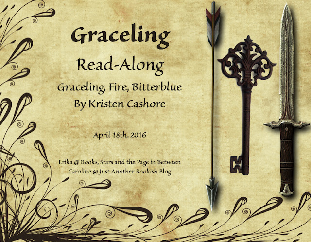 Graceling book quotes