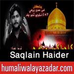 http://www.humaliwalayazadar.com/2016/10/saqlain-haider-nohay-2017.html