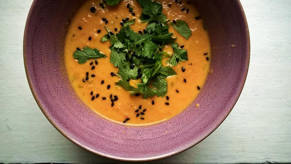 zupa krem z marchewki omgfatcat