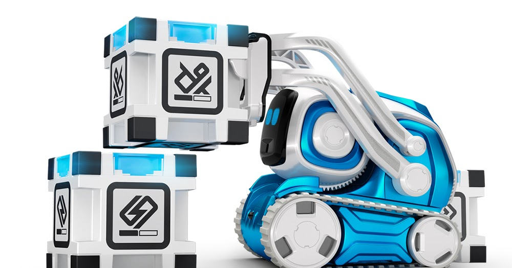 cozmo robot how to get more sparks now