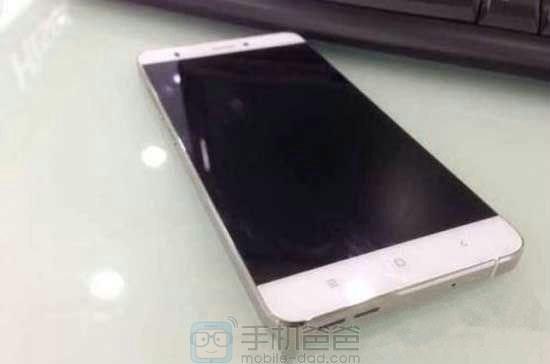 Xiaomi Mi5: Supostas fotos vazadas mostra design do smartphone