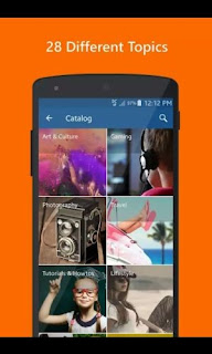 INOREADER App