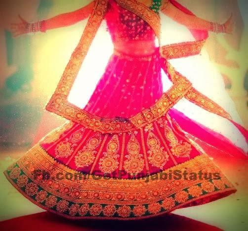Tara Lak To Lagda Khari Di: Get Punjabi Status