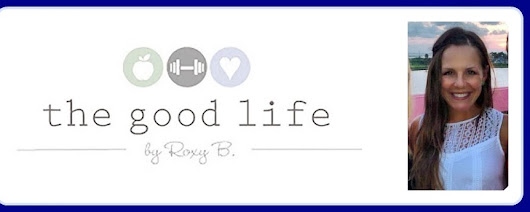 The Good Life   |   by RoxyB: Wishing gets you nowhere.  TAKE ACTION.  Enter: The Good Life Challenge