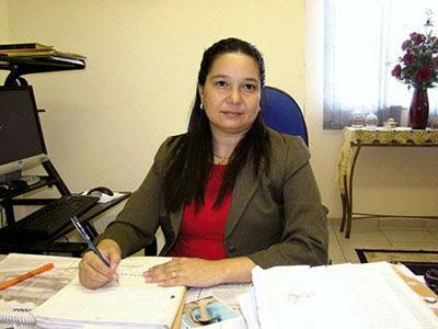 JUÍZA DE MARABÁ, MARIA ALDECY RESPONDE A PROCESSO ADMINISTRATIVO