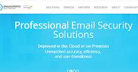 SpamExperts Desktop - Free Spam Filter
