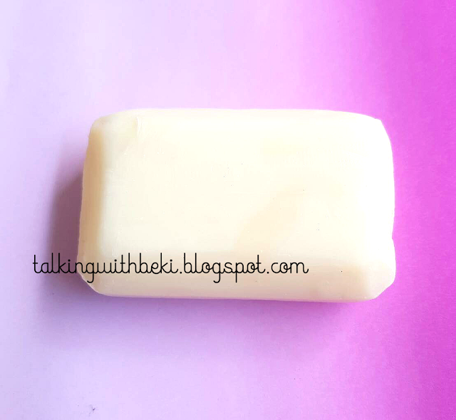 review Sabun Pure Soap by Jellys