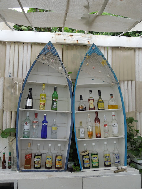 Sea Corner bar
