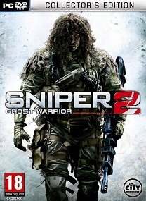 Sniper Ghost Warrior 2 Collectors Edition MULTi7-PROPHET