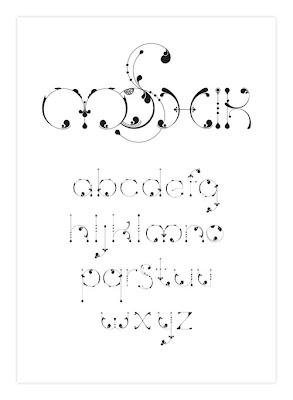 tipografías personalizadas.