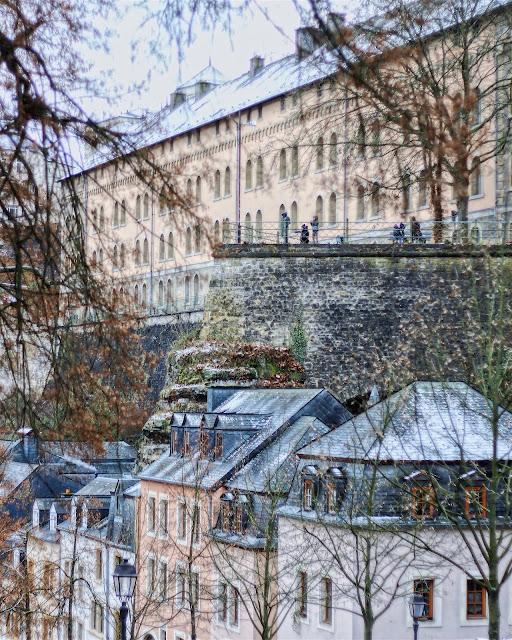 maggiori attrazioni in lussemburgo