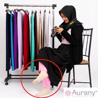 12 Tips Memilih Celana Inner atau Celana Daleman Muslimah
