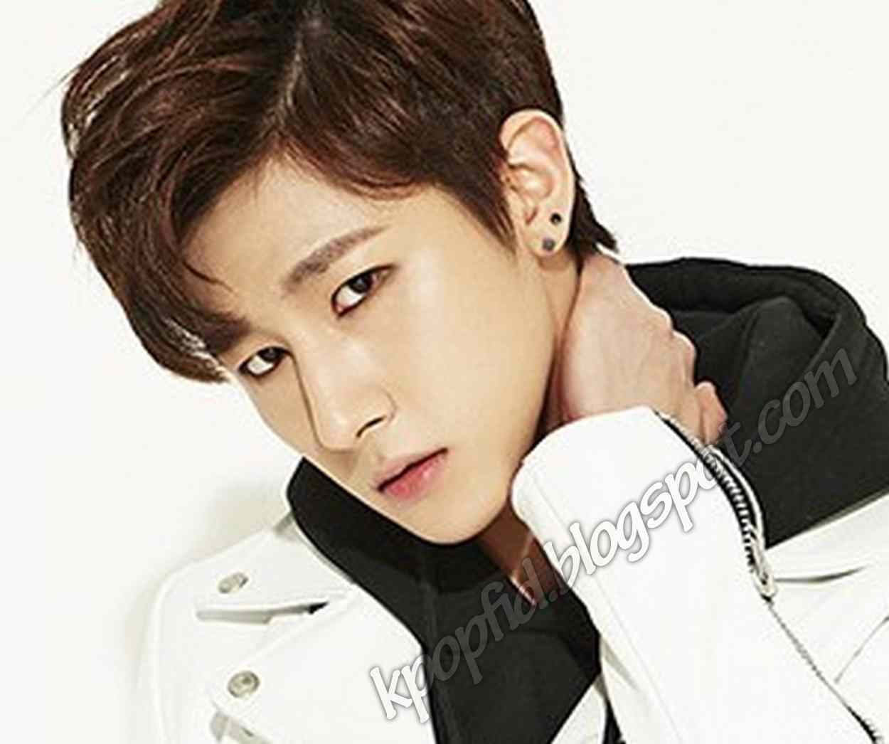 I.M Monsta X New Photos