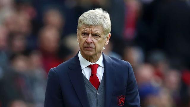 Arsène Wenger a donné sa réponse au PSG