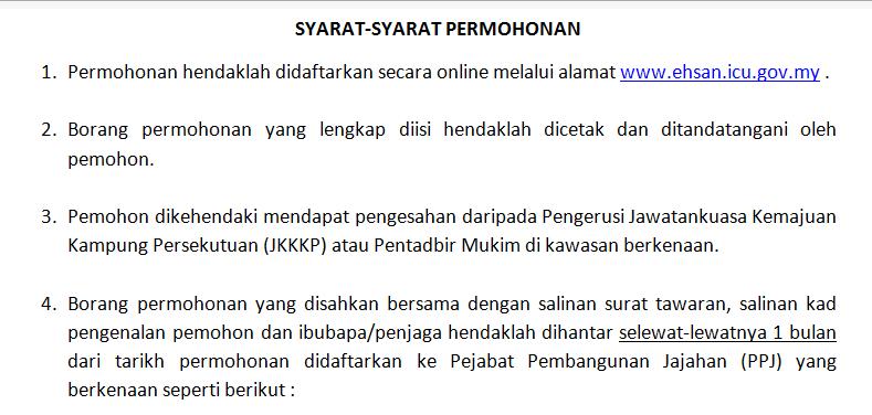 Miss B Permohonan Wang Ehsan Ke Ipta Negeri Kelantan