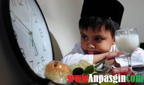 Manfaat, Keajaiban, Fadhilah Dan  Hikmah Puasa Ramadhan