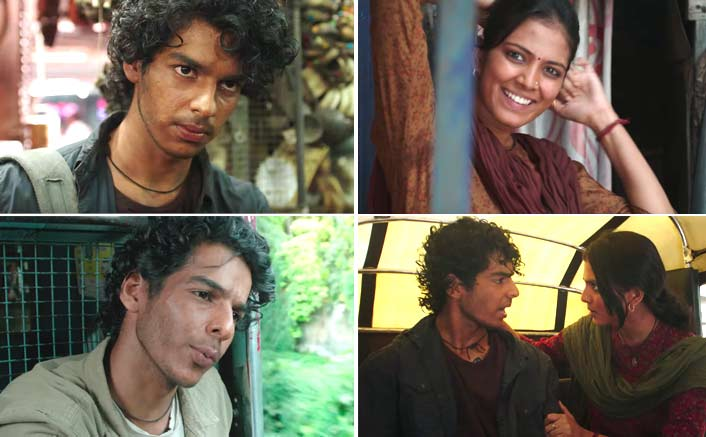 full cast and crew of Bollywood movie Beyond the Clouds 2018 wiki, Malavika Mohanan, Ishaan Khatter Beyond the Clouds story, release date, Beyond the Clouds – See Your Evil wikipedia Actress name poster, trailer, Video, News, Photos, Wallpaper