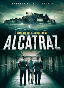 Alcatraz Poster