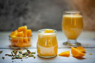 Retete diversificare cu mango pentru copiii si bebelusii de peste 6 luni