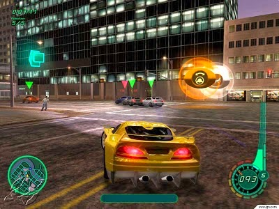 midnight club III pc game download full version