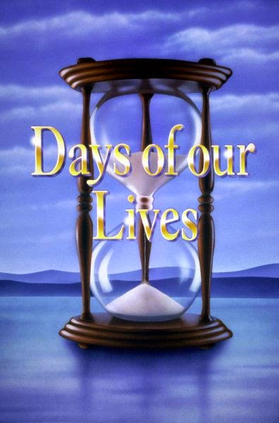 The Diva of Days of Our Lives: August 2014