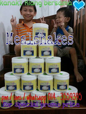 Meal Shakes Shaklee 2