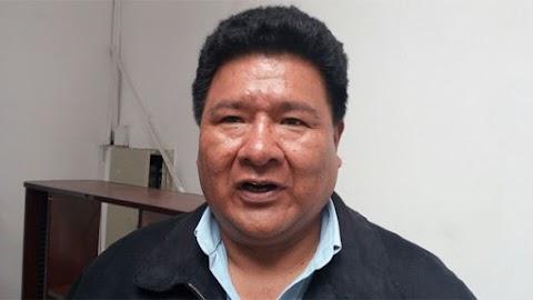 MAS: Choque llama a la pacificación y pide a El Alto deponer actitudes violentas