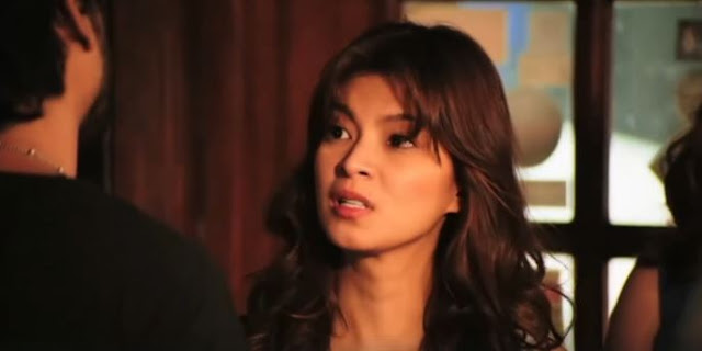 Remember Angel Locsin's Intense Scene In The Movie 'Four Sisters And A Wedding' When Her Boyfriend CHAD Cheated On Her? Watch It Here!