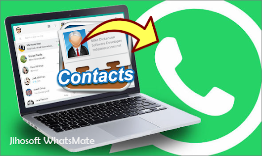 Restore WhatsApp Contacts on Android: Fix WhatsApp Contact Missing