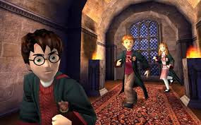 Download Harry Potter And The Goblet of Fire Game PSP for Android - www.pollogames.com