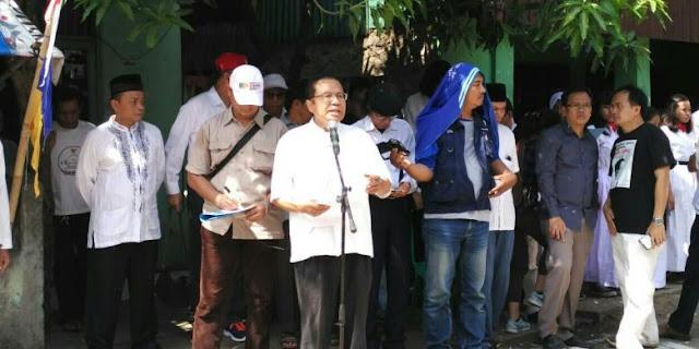 Rizal Ramli Klaim Didukung Banyak Tokoh untuk Maju pada Pilkada DKI 2017
