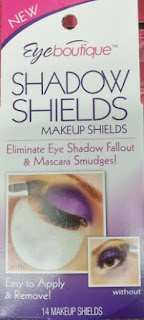 eye shadow shields