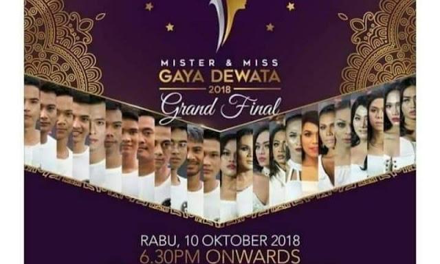 "MUI Bali Tolak Acara Berbau LGBT ""Miss Gaya Dewata 2018"""