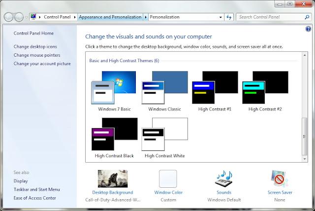 7 Tips Membuat Startup Windows 7 jadi Ngebut!