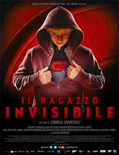 Il ragazzo invisibile (The Invisible Boy) (2014) [Vose]