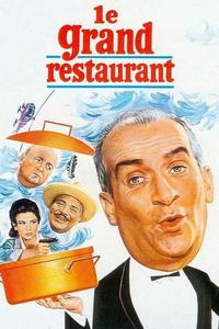 Watch Le Grand Restaurant Online Free in HD
