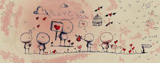 عبارات عن الحب , كلمات حب على صور رومانسية , كلام حب