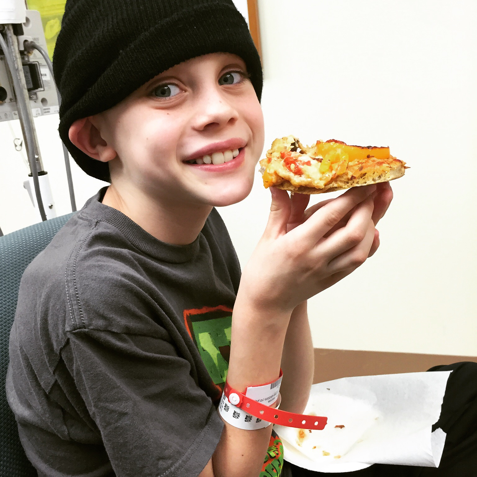 What Foods Taste Good After Chemo