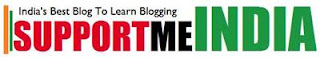 Support me india best hindi tech blog