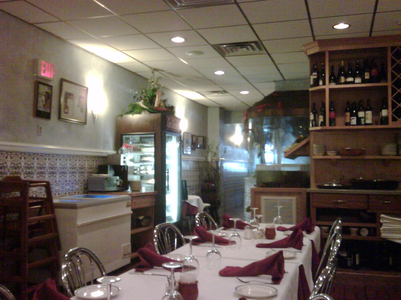 Best Portuguese Restaurant In Newark Atkins Farms Amherst