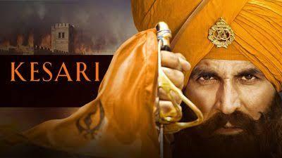 Ve Maahi - keshri movie lyrics 2019 - Arijit singh /lyricsmirchi.com