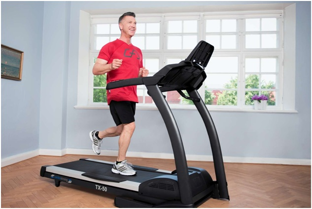 Top Exercise Machines for Cardio