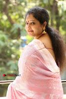 Actress Raasi Latest Pos in Saree at Lanka Movie Interview  0180.JPG
