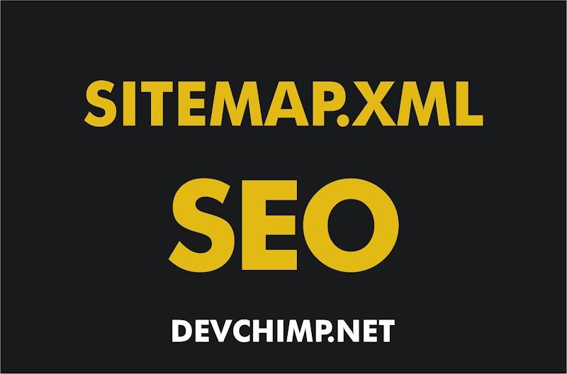Sitemap.xml For SEO : A Beginner's Guide