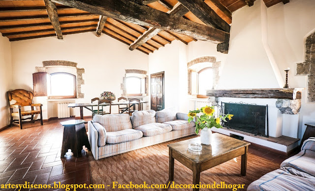 Decoracion de interiores de casas for Imagenes de decoracion de interiores