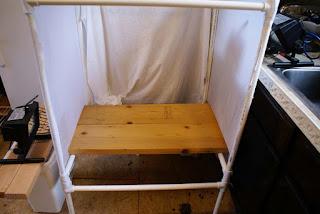 build artist lightbox, build artist light box, build artist light booth