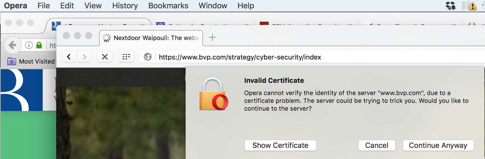 Security browser comodo rsa certificate bvp tried chrome got a warning 1betcityfo Choice Image