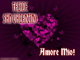 buon san valentino amore mio